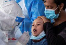Photo of सीने में दिक्कत, शरीर का नीला पड़ना और ठंड लगने पर डॉक्टर से तुरंत मिले