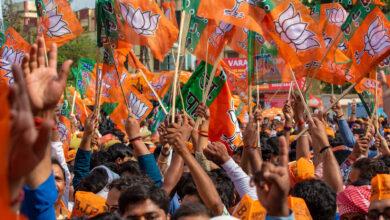 Photo of भाजपा की जिला कार्यकारिणी घोषित मलैया खेमे में फिर निराशा