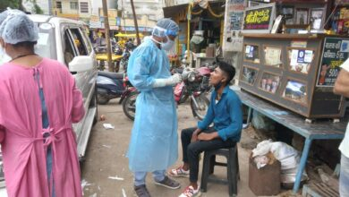 Photo of कोरोना संक्रमण धार जिले में अब शून्य
