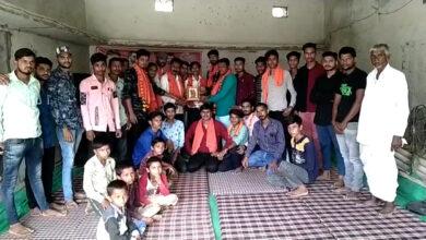 Photo of भगवा परिवार धार जिले की कार्यकारिणी का किया विस्तार