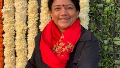 Photo of नंदिता पाठक बनी बीजेपी महिला मोर्चा की प्रदेश उपाध्यक्ष बुंदेलखंड में खुशी का माहौल