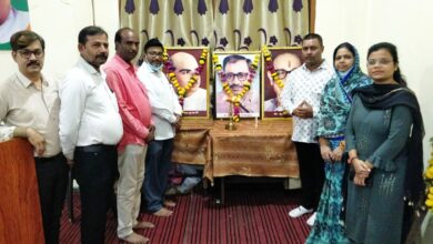 Photo of प्रधानमंत्री मोदी का जन्मदिवस सेवा और समर्पण अभियान के रूप में मनाया जाएगा